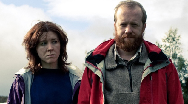 Exclusive: Alice Lowe And Steve Oram Talk Sightseers