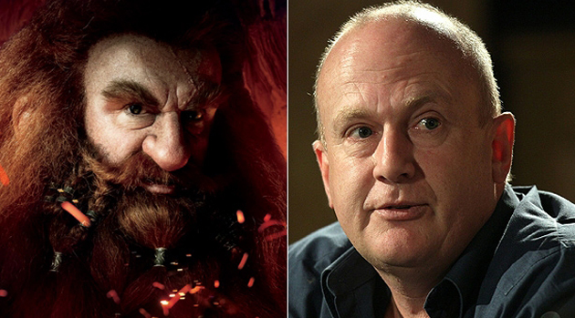 The Hobbit Interview: Peter Hambleton On Gloin