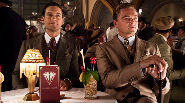 Cannes 2013: The Great Gatsby Screens