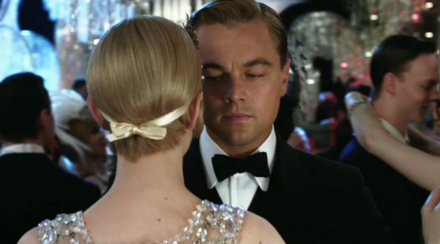 The Great Gatsby International Trailer