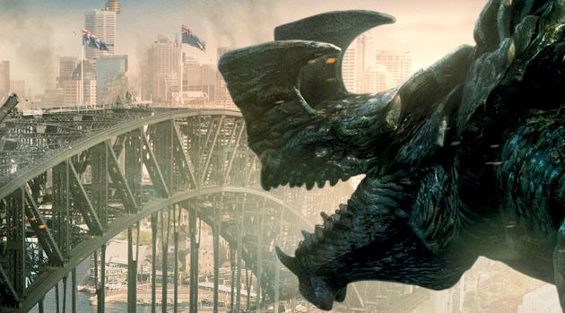 Final Pacific Rim Trailer Crashes In