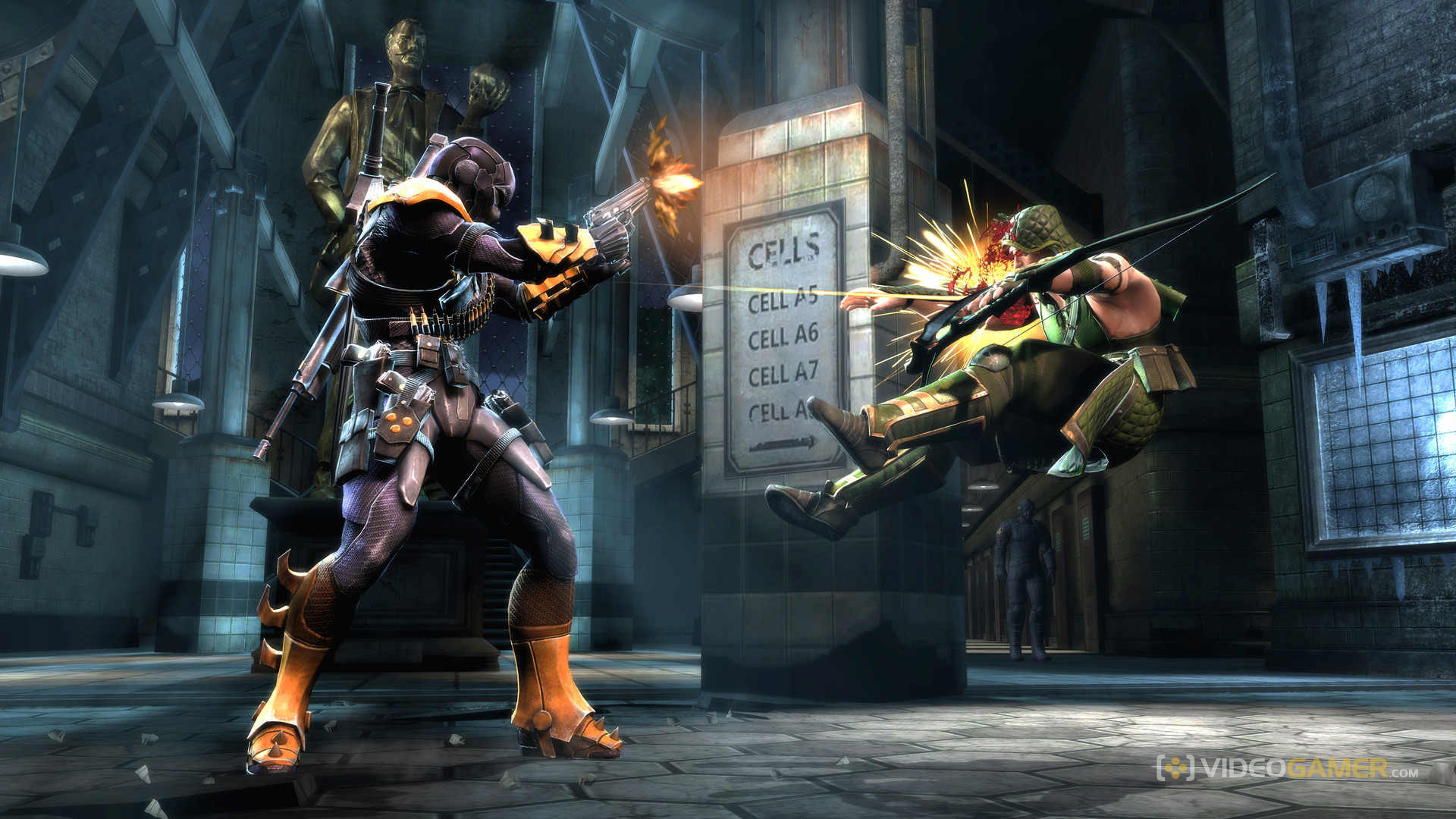 WIN! Injustice: Gods Among Us For PS3