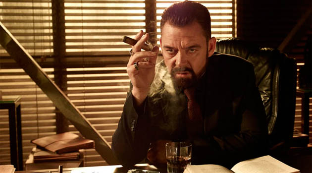 Marton Csokas Is The Equalizer's Villain