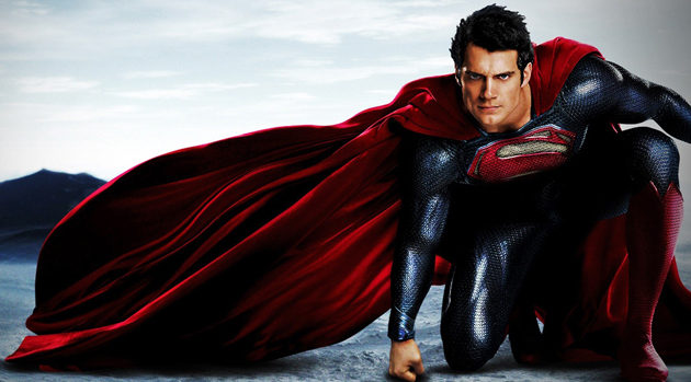New Man Of Steel Character Posters Online