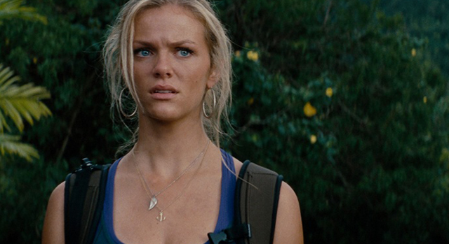Brooklyn Decker Set For Stretch