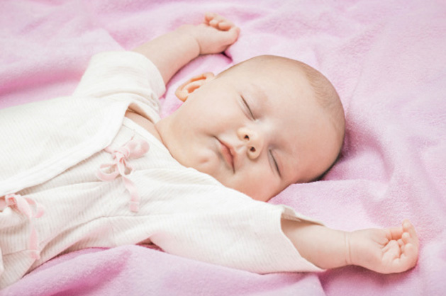 Guide to newborn sleep