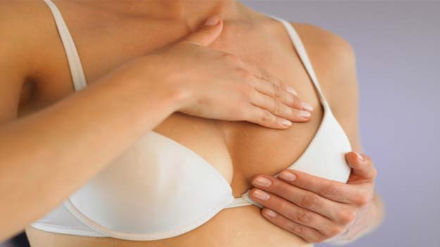 Five fascinating facts about your breasts