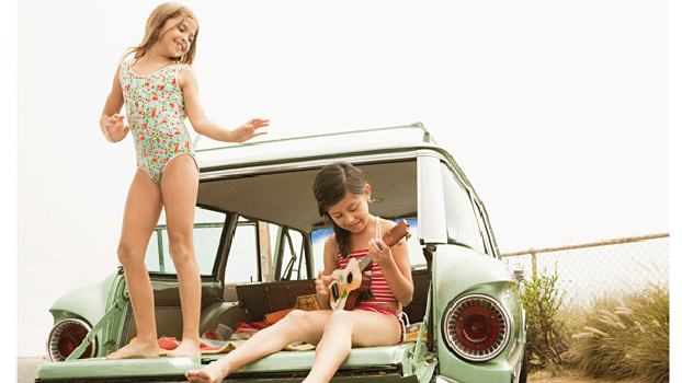 Driving holidays with kids: a survival guide