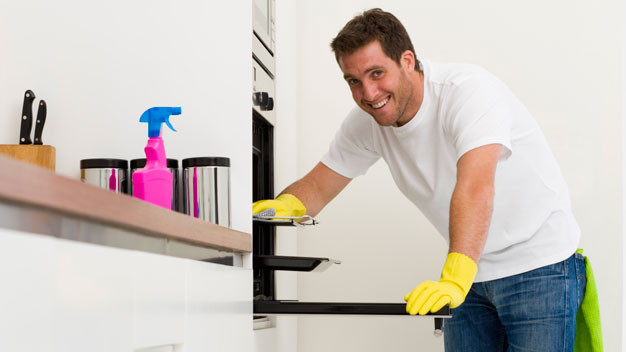 Your say: Does your partner do his fair share of housework?