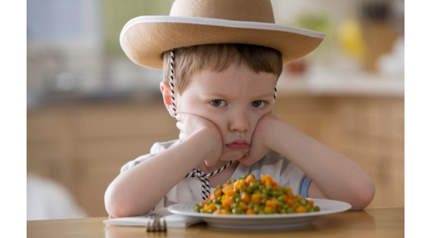 10 tips to fix fussy eaters