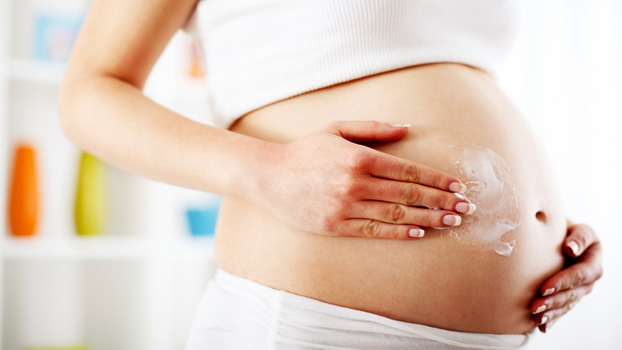 No more moisturiser! New report criticised for OTT pregnancy chemical warnings