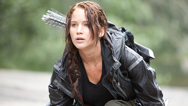 Katniss and Django are among most popular US baby names for 2013