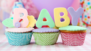 How to host the perfect baby shower