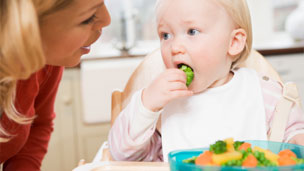 How to tempt fussy eaters