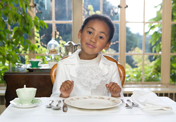Ten must-have manners for every child