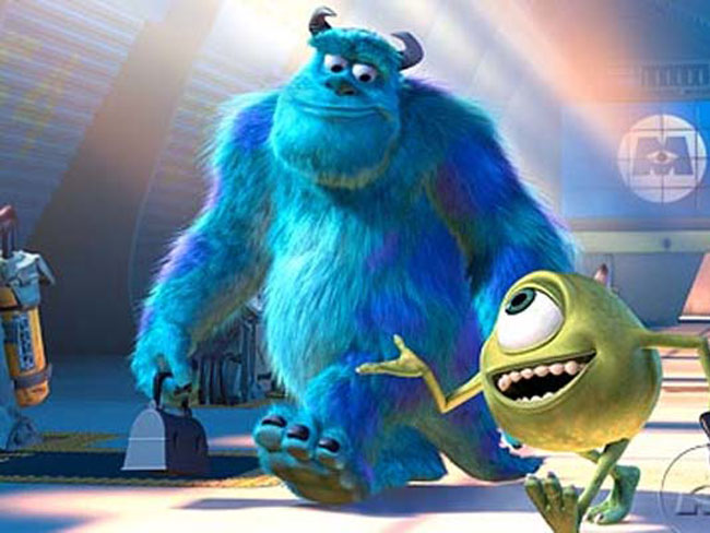 Top 10 kids movies that adults love too