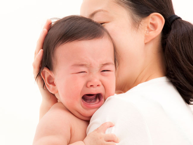 15 fast crying fixes