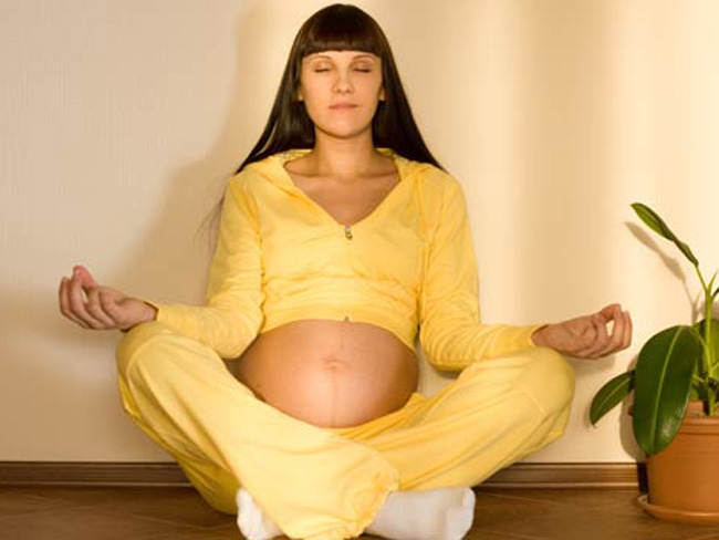 Hypnobirthing: would you try it?