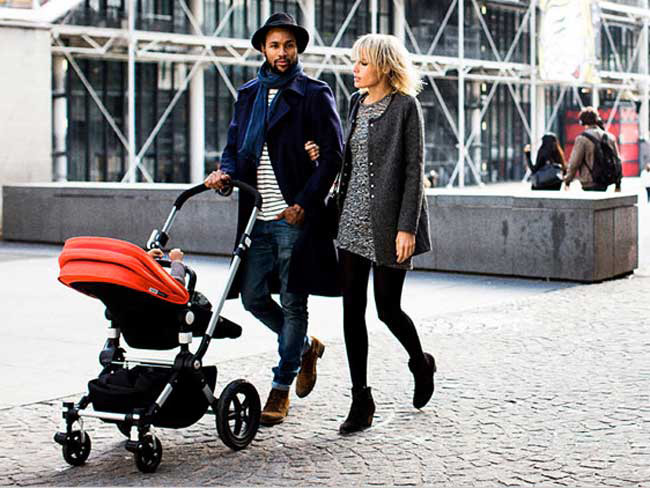 Win a Bugaboo stroller worth $1429