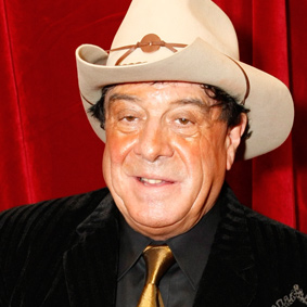 "Ian ""Molly"" Meldrum"