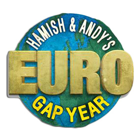Hamish & Andy's Gap Year
