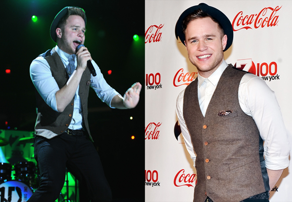 Olly Murs to perform at the 2013 Logies