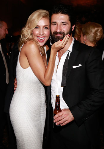 Logies 2013: The after-party