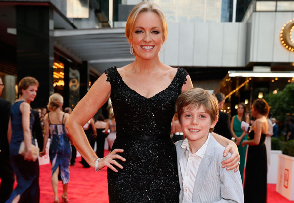 The Logies wrap-up