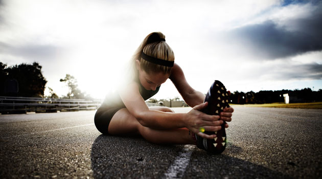 Are you addicted to exercise?