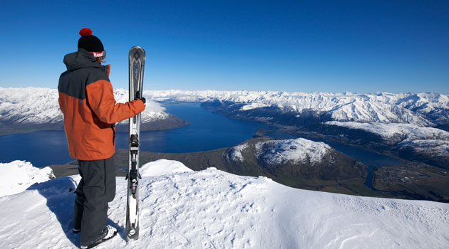 Our guide to the best ski resorts