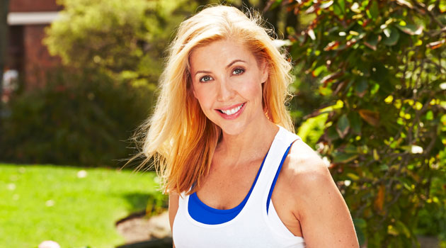 Catriona Rowntree's top travel tips