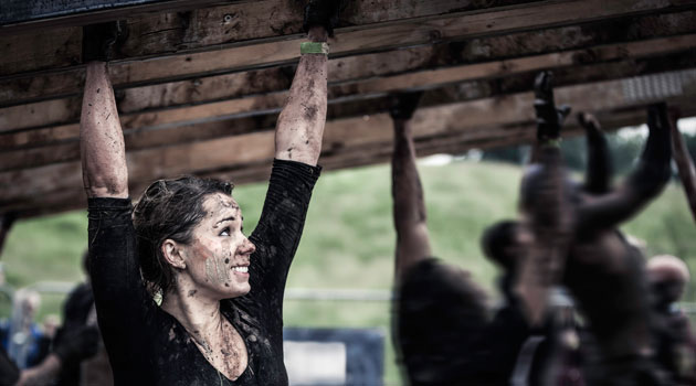 Our guide to obstacle races