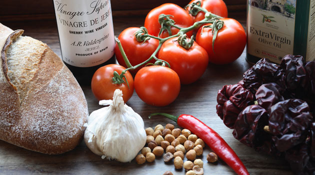 Study suggests the Mediterranean diet boosts brain power