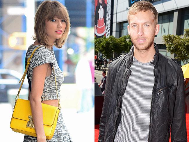 Er Taylor Swift og Zac Efron dating yahoo svar