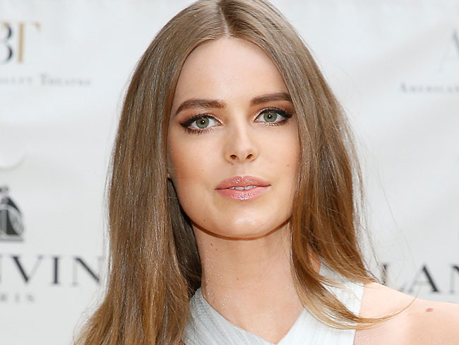 Robyn Lawley: from model to mogul