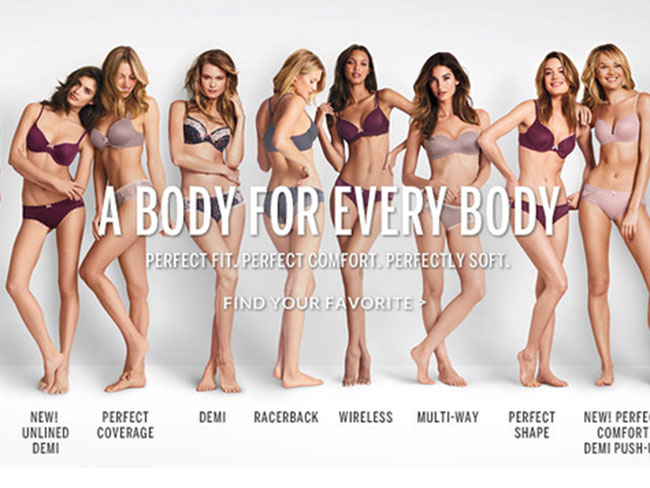 Victoria's Secret changes ads after major backlash