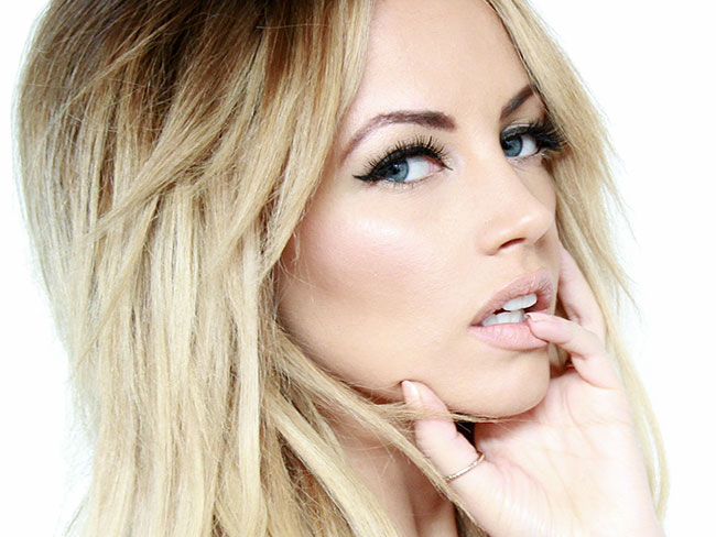 Samantha Jade on summer