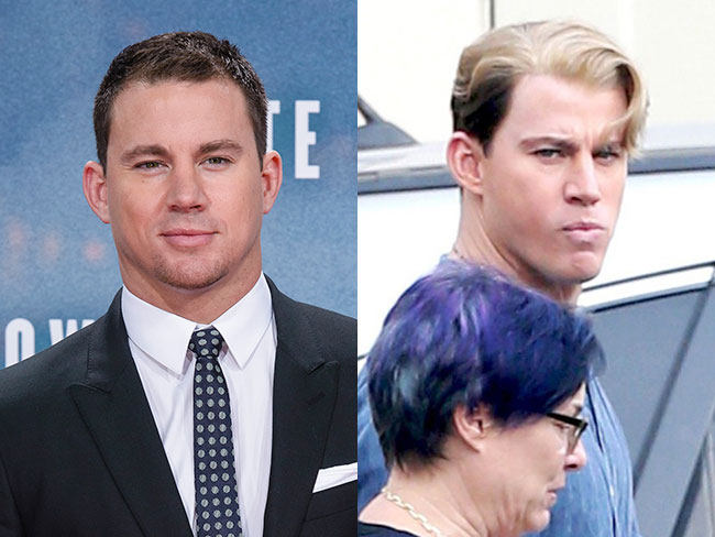10 (terrible) male celeb hair transformations