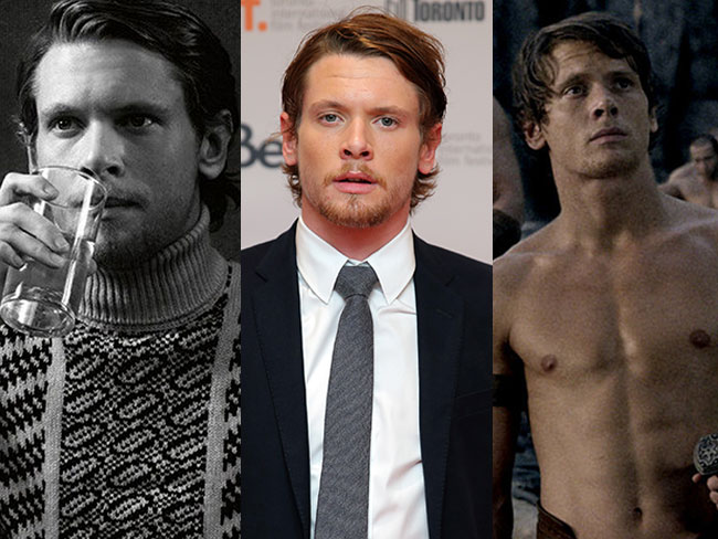 Meet your latest obsession: Jack O'Connell