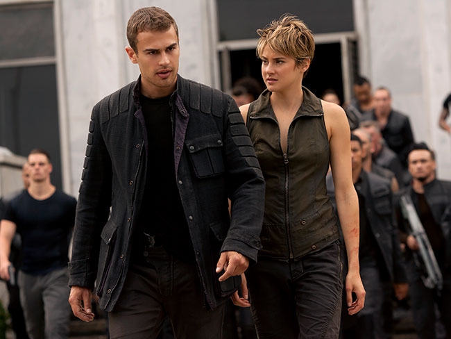 Win tickets to an advanced screening of Insurgent