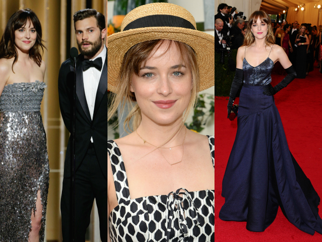 Everything you need to know about Dakota Johnson