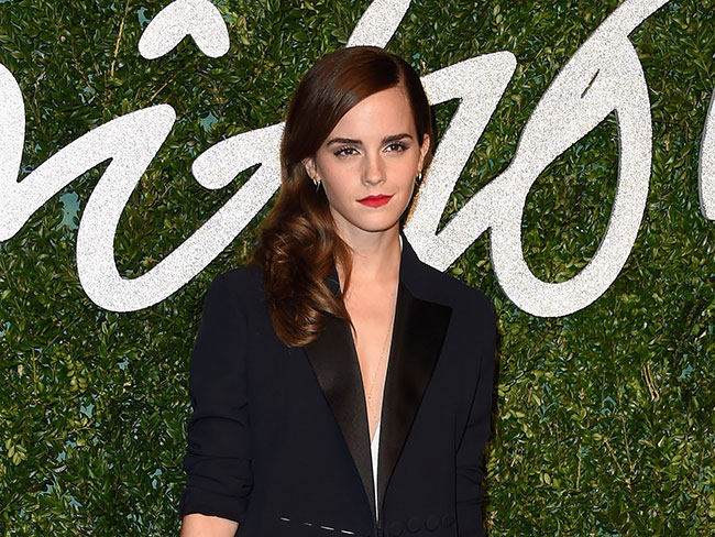 Emma Watson to star in Beauty and the Beast