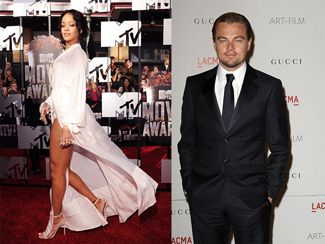 Leo dumps Rihanna for being clingy?