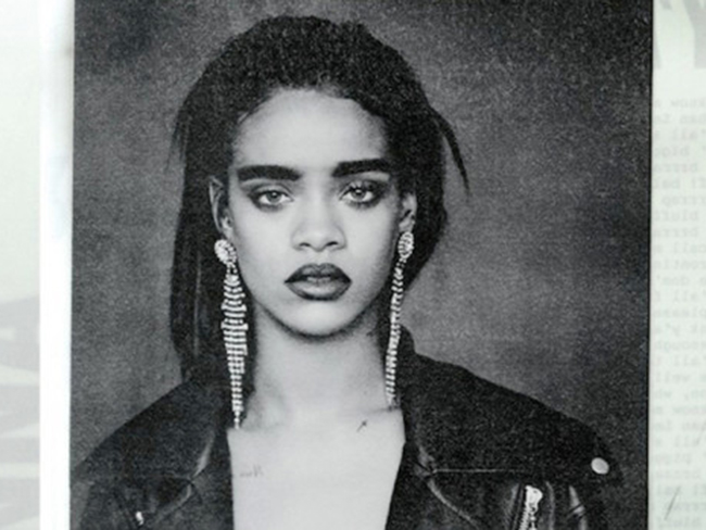RiRi drops new single
