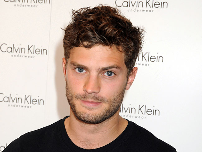 Jamie Dornan 'stalked' women for role