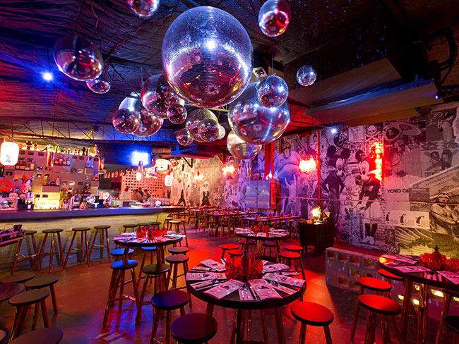 Must-see bars in Brisbane