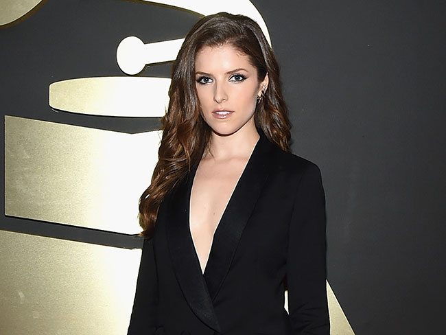 7 times Anna Kendrick was our spirit animal