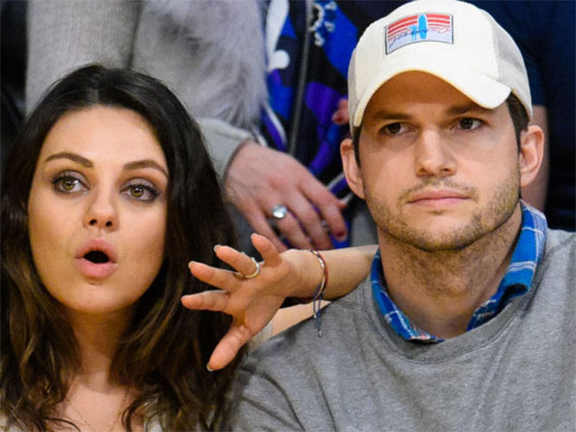 Update: Mila and Ashton respond to chicken theft claims