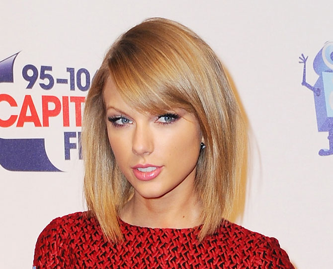 Tay says she was 'shamed'