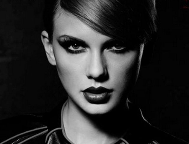 Taylor Swift teases Bad Blood video